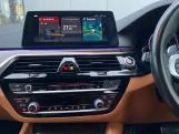 2017 BMW 530e M Sport iPerformance Saloon (White) - Image: 7