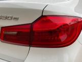 2017 BMW 530e M Sport iPerformance Saloon (White) - Image: 17
