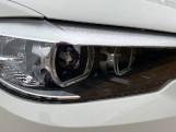 2017 BMW 530e M Sport iPerformance Saloon (White) - Image: 18