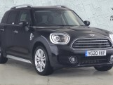 2020 MINI Cooper Exclusive (Black) - Image: 1