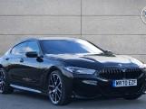 2020 BMW 840i Gran Coupe (Black) - Image: 1