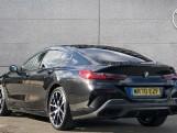 2020 BMW 840i Gran Coupe (Black) - Image: 2