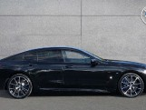 2020 BMW 840i Gran Coupe (Black) - Image: 3