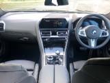 2020 BMW 840i Gran Coupe (Black) - Image: 4