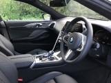 2020 BMW 840i Gran Coupe (Black) - Image: 5