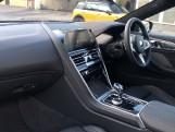 2020 BMW 840i Gran Coupe (Black) - Image: 6