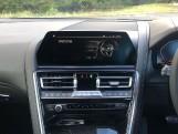 2020 BMW 840i Gran Coupe (Black) - Image: 7