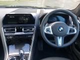 2020 BMW 840i Gran Coupe (Black) - Image: 8