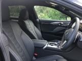 2020 BMW 840i Gran Coupe (Black) - Image: 11