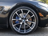 2020 BMW 840i Gran Coupe (Black) - Image: 14