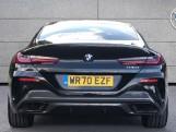 2020 BMW 840i Gran Coupe (Black) - Image: 15