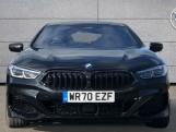 2020 BMW 840i Gran Coupe (Black) - Image: 16