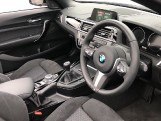 2020 BMW M Sport Convertible (White) - Image: 5