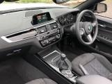 2020 BMW M Sport Convertible (White) - Image: 6