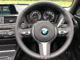 2020 BMW M Sport Convertible (White) - Image: 8
