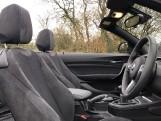 2020 BMW M Sport Convertible (White) - Image: 11