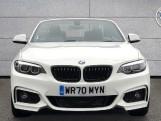 2020 BMW M Sport Convertible (White) - Image: 16
