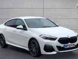 2020 BMW M Sport Gran Coupe (White) - Image: 1