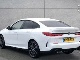2020 BMW M Sport Gran Coupe (White) - Image: 2