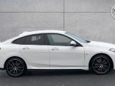 2020 BMW M Sport Gran Coupe (White) - Image: 3