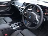 2020 BMW M Sport Gran Coupe (White) - Image: 5