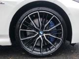 2020 BMW M Sport Gran Coupe (White) - Image: 14