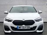 2020 BMW M Sport Gran Coupe (White) - Image: 16