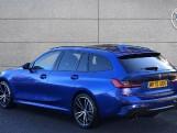 2020 BMW 330e M Sport Touring (Blue) - Image: 2