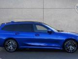 2020 BMW 330e M Sport Touring (Blue) - Image: 3
