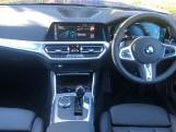 2020 BMW 330e M Sport Touring (Blue) - Image: 4