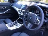 2020 BMW 330e M Sport Touring (Blue) - Image: 5