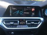 2020 BMW 330e M Sport Touring (Blue) - Image: 7