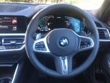 2020 BMW 330e M Sport Touring (Blue) - Image: 8