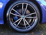 2020 BMW 330e M Sport Touring (Blue) - Image: 14