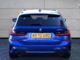 2020 BMW 330e M Sport Touring (Blue) - Image: 15