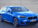 2020 BMW XDrive25e M Sport SAC (Blue) - Image: 1