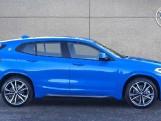 2020 BMW XDrive25e M Sport SAC (Blue) - Image: 3