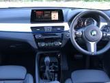 2020 BMW XDrive25e M Sport SAC (Blue) - Image: 4