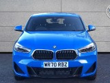 2020 BMW XDrive25e M Sport SAC (Blue) - Image: 16