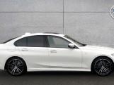2020 BMW 320i M Sport Saloon (White) - Image: 3