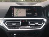 2020 BMW 320i M Sport Saloon (White) - Image: 7