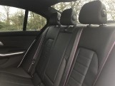 2020 BMW 320i M Sport Saloon (White) - Image: 12