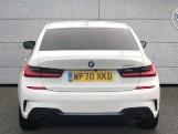 2020 BMW 320i M Sport Saloon (White) - Image: 15
