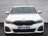 2020 BMW 320i M Sport Saloon (White) - Image: 16