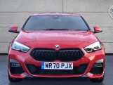 2020 BMW 218i M Sport Gran Coupe (Red) - Image: 16