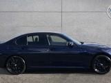 2020 BMW XDrive M Sport Pro Edition Saloon (Blue) - Image: 3