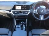 2020 BMW XDrive M Sport Pro Edition Saloon (Blue) - Image: 4
