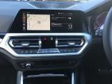 2020 BMW XDrive M Sport Pro Edition Saloon (Blue) - Image: 7