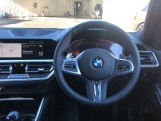 2020 BMW XDrive M Sport Pro Edition Saloon (Blue) - Image: 8