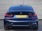 2020 BMW XDrive M Sport Pro Edition Saloon (Blue) - Image: 15